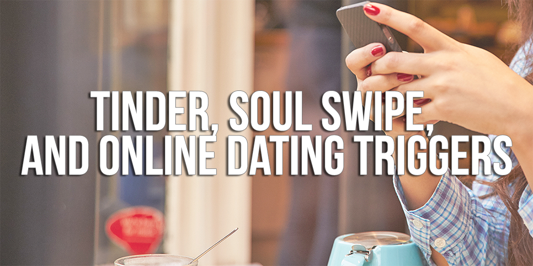 Internet dating is soul destroying